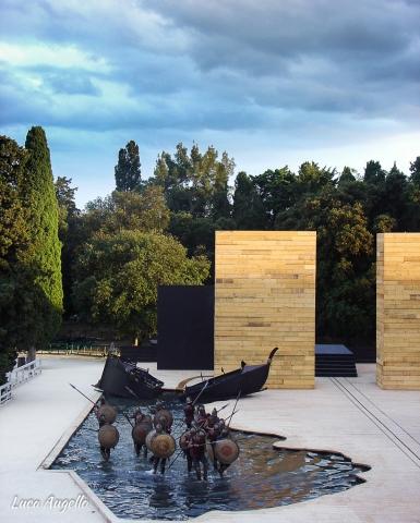 Aiace - Teatro Greco Siracusa